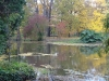 Impressionen im Botanischen Garten in Bonn