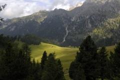Villnösstal-Dolomiten
