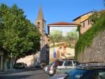 Valloria - auch Wände werde bemalt