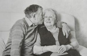 Erna + Willi (geb. 11.Mai 1942 und 30.Mai 1939)