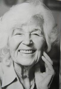 Stephanie (geb. 5.Juli 1927)