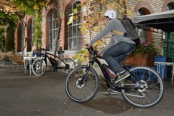 e bikes 2014 was radfahrer erwartet rantlos. Black Bedroom Furniture Sets. Home Design Ideas
