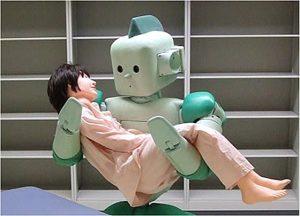 pflege-roboter