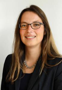Prof. Dr. Clarissa Vierke