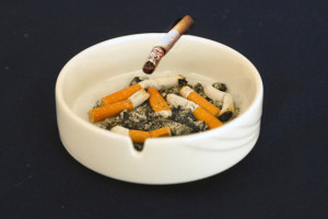Rauchverbot, Raucher