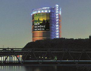 Gasometer_Oberhausen_mit_Plakatmontage__DER_SCHOENE_SCHEIN_2014_Teaser_27ceb498ab