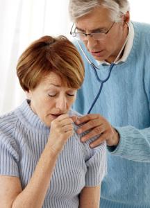 Keuchhusten- Keine Kinderkrankheit