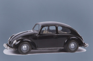 VW-Export