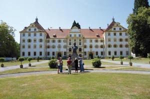 Schloss+Salem