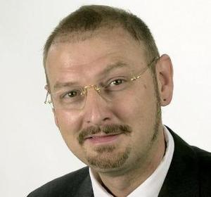 BfR-Präsident Professor Dr. Dr. Andreas Hensel
