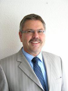 Horst Metzler