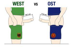 penisvergleich-ost-west