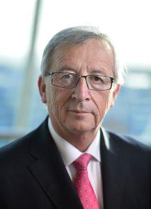 Ioannes Claudius Juncker