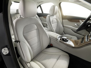 ergonomischer Autositz