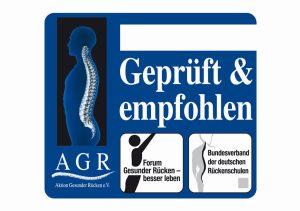 AGR-Gütesiegel