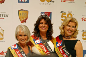 "Die ""Miss""en 50Plus 2015"