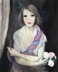Laurencin, Portrait