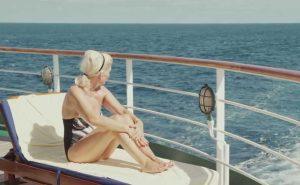 Einsam an Bord