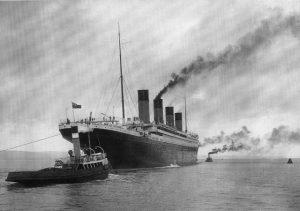 Abreise_Titanic