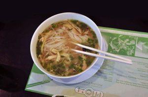Hanoi-Suppe