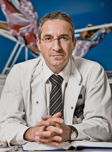 Prof.Gschwend