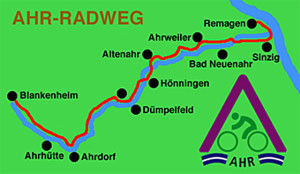 ahr-radweg-karte