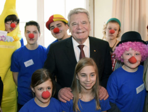 Gauck-Arnsberg