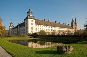 Corvey-an-der-Weser-Hoexter