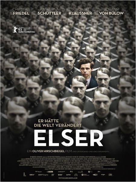 Elser - das Filmposter