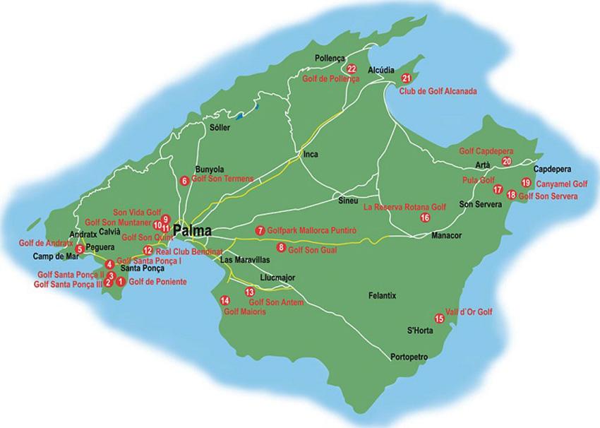 Hotels Mallorca  Prozent