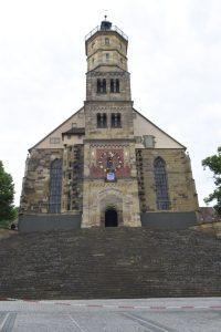 Kulturstadt Schwaebisch Hall