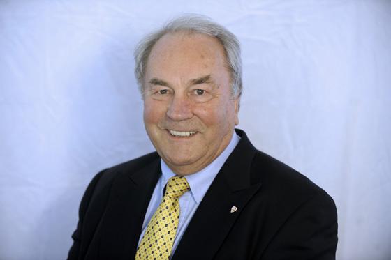 Gisbert Kuhn