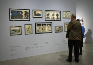 Ausstellung: Japans Liebe zum Impressionismus