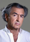Portait of Bernard Henri Levy