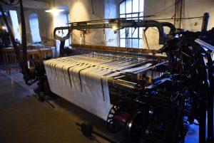 Tuchfabrik Mueller in Kuchenheim