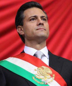 Enrique Peña Nieto Presidente