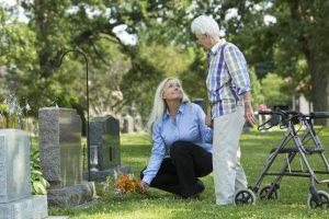Todesfall und was nun mit den Versicherungen?