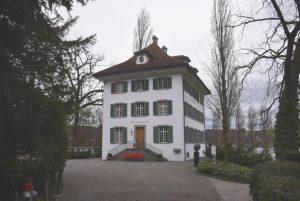 Richard-Wagner-Museum in Tribschen