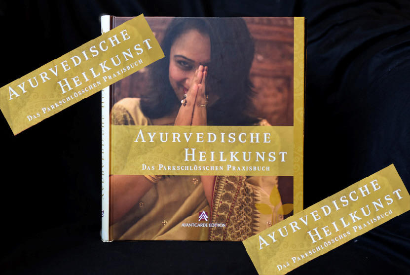 Ayuveda-Praxisbuch
