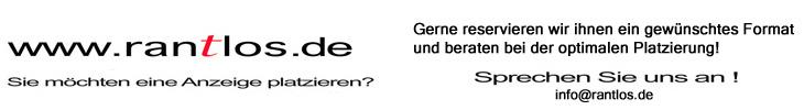 Werbung auf rantlos.de