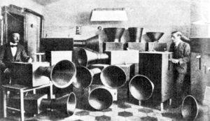 Luigi Russolo - Kunst der Geräusche