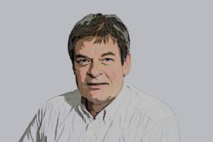 Dietrich Kantel