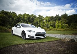 "Tesla Modell ""S"""
