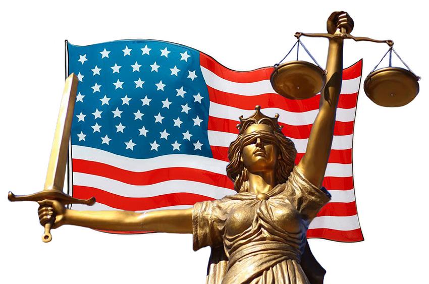 Usa Gesetze