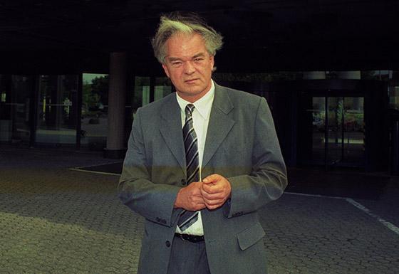 Dieter Weirich